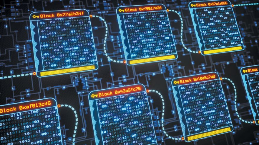 Could Blockchain Revolutionize Society?