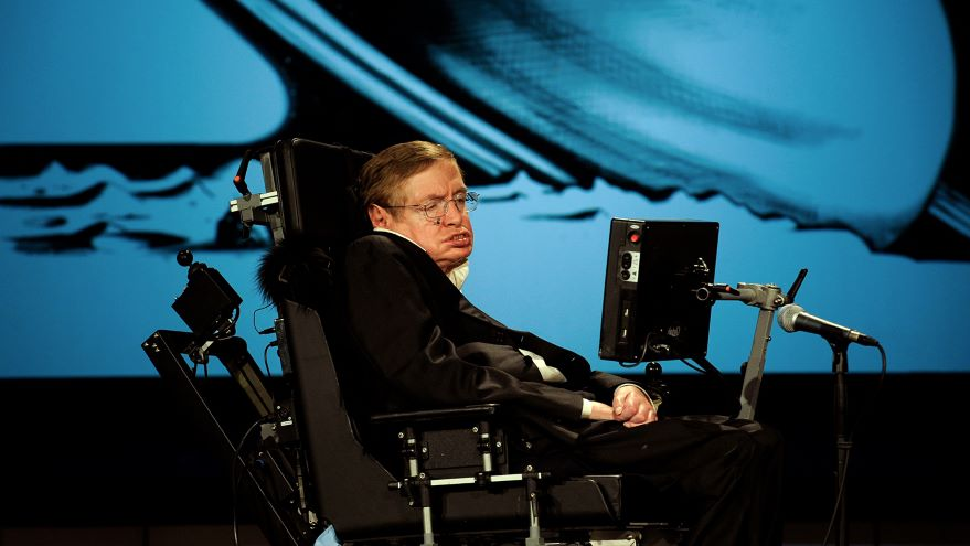 The Great Courses Professors Remember Stephen Hawking