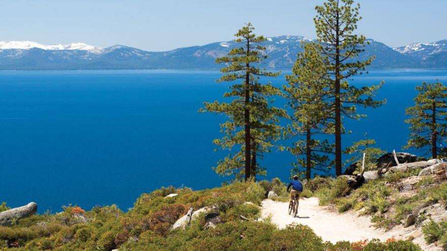 Big Blue: The Beauty of Lake Tahoe