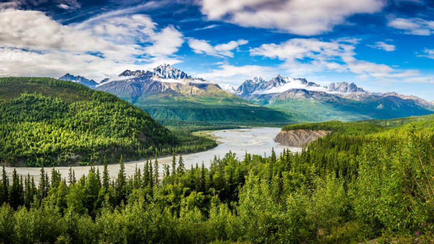 Alaska's State Parks: The Last Frontier