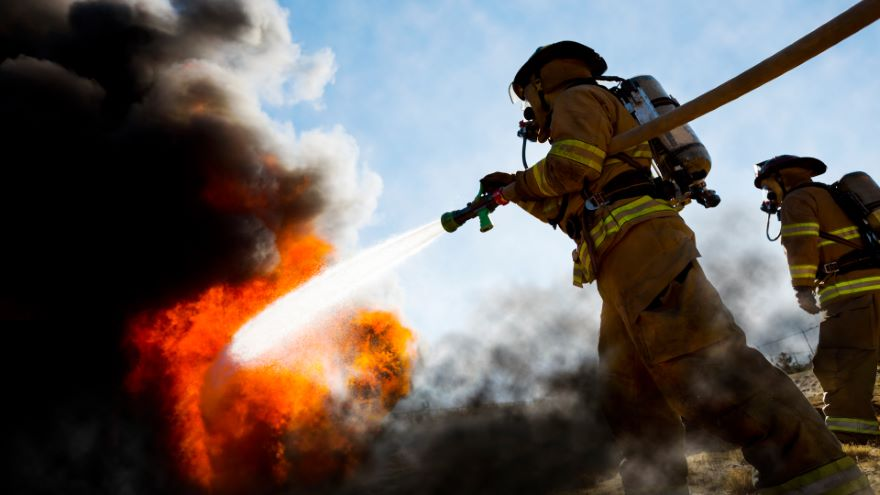 First Responders and How They Work