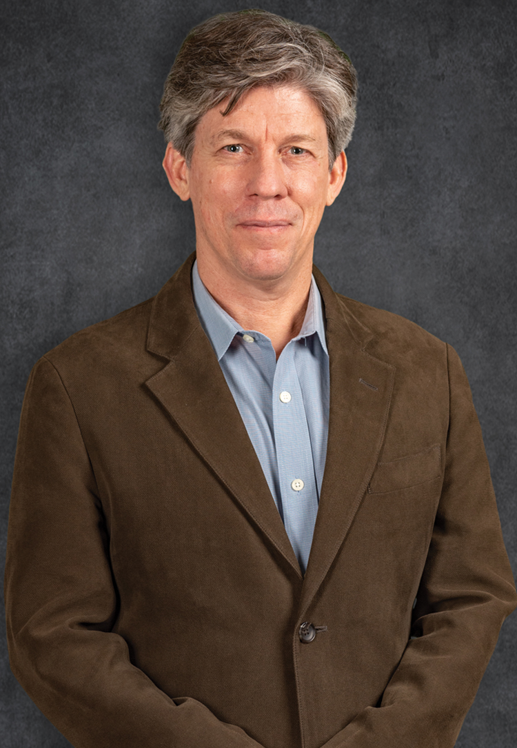 Bret W. Davis