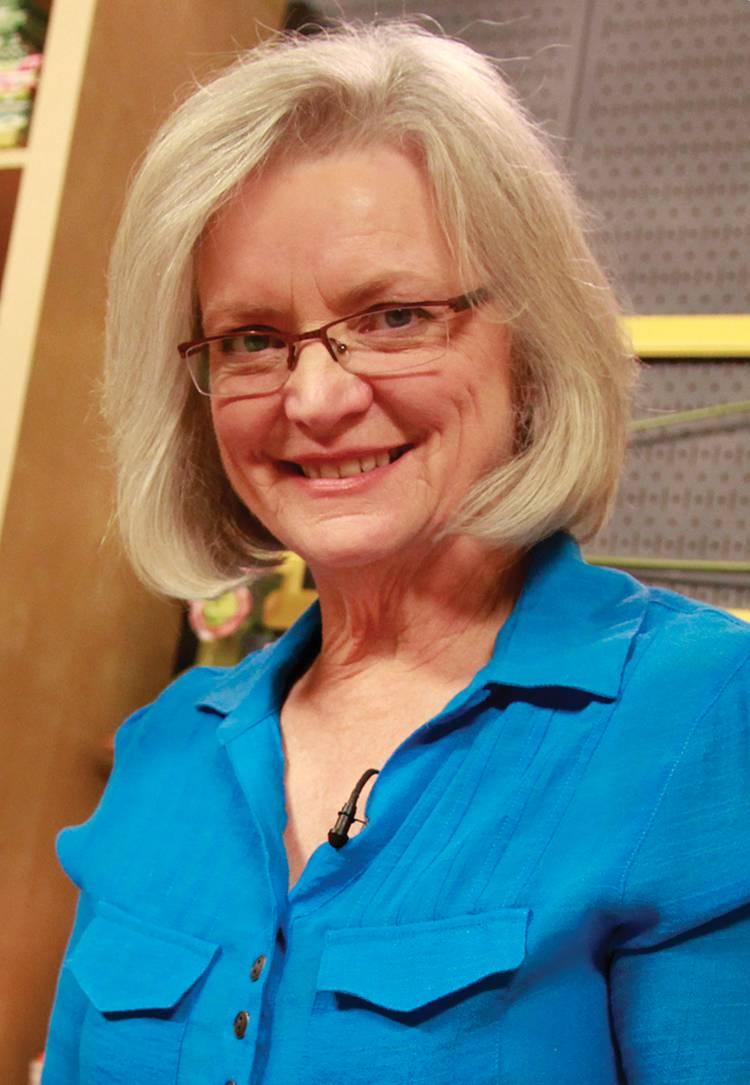Debbie Caffrey