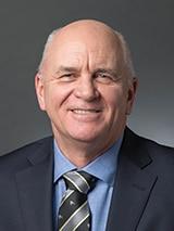 Donald E. Moore III