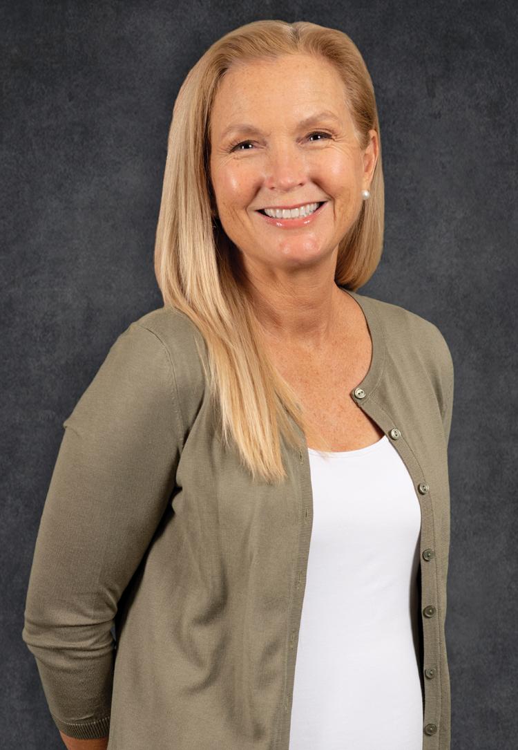 Donna Baer