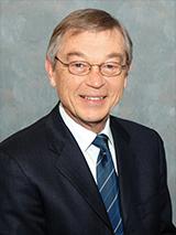 Dr. Grant L. Voth