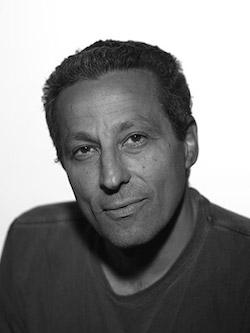 Ed Kashi