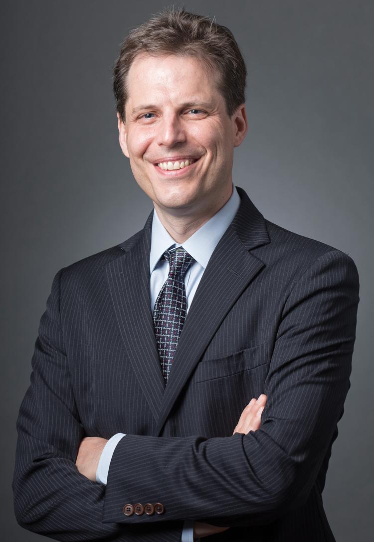 Eric Berger