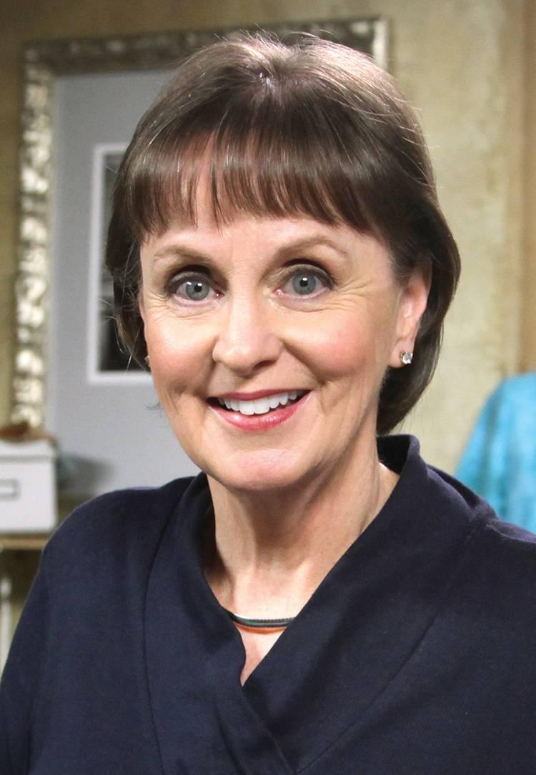 Gail Yellen