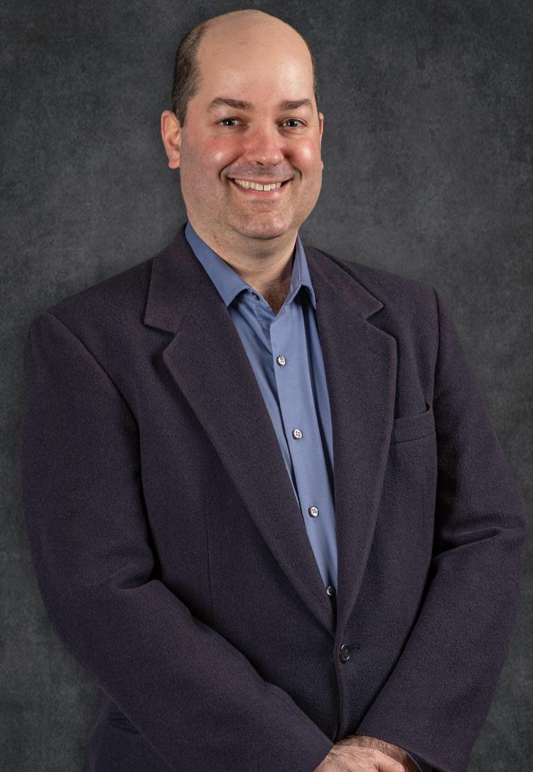 Jason Rosenhouse