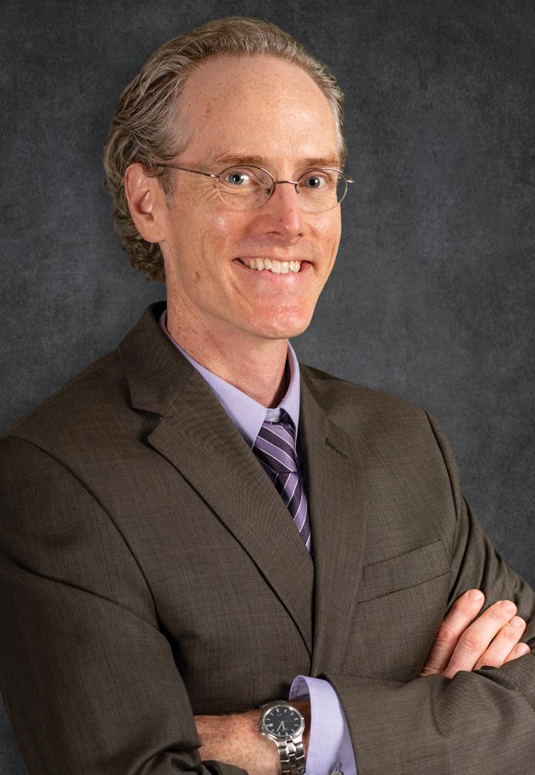 Jay R. Corrigan