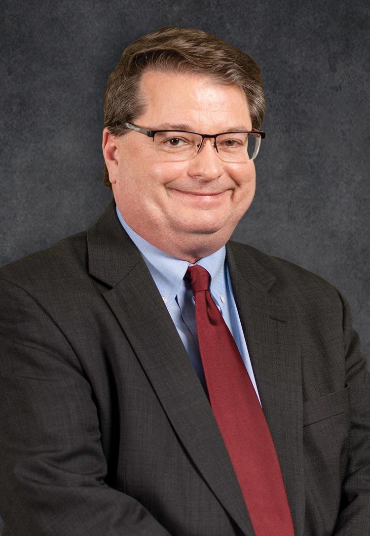 Keith Huxen