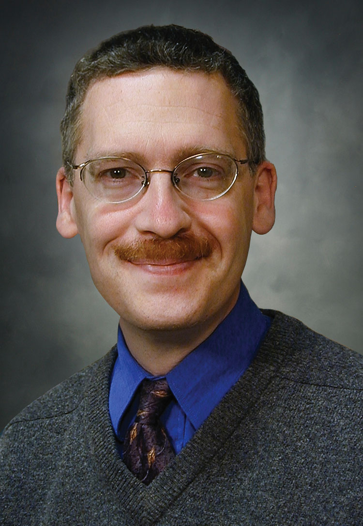 Lawrence M. Principe