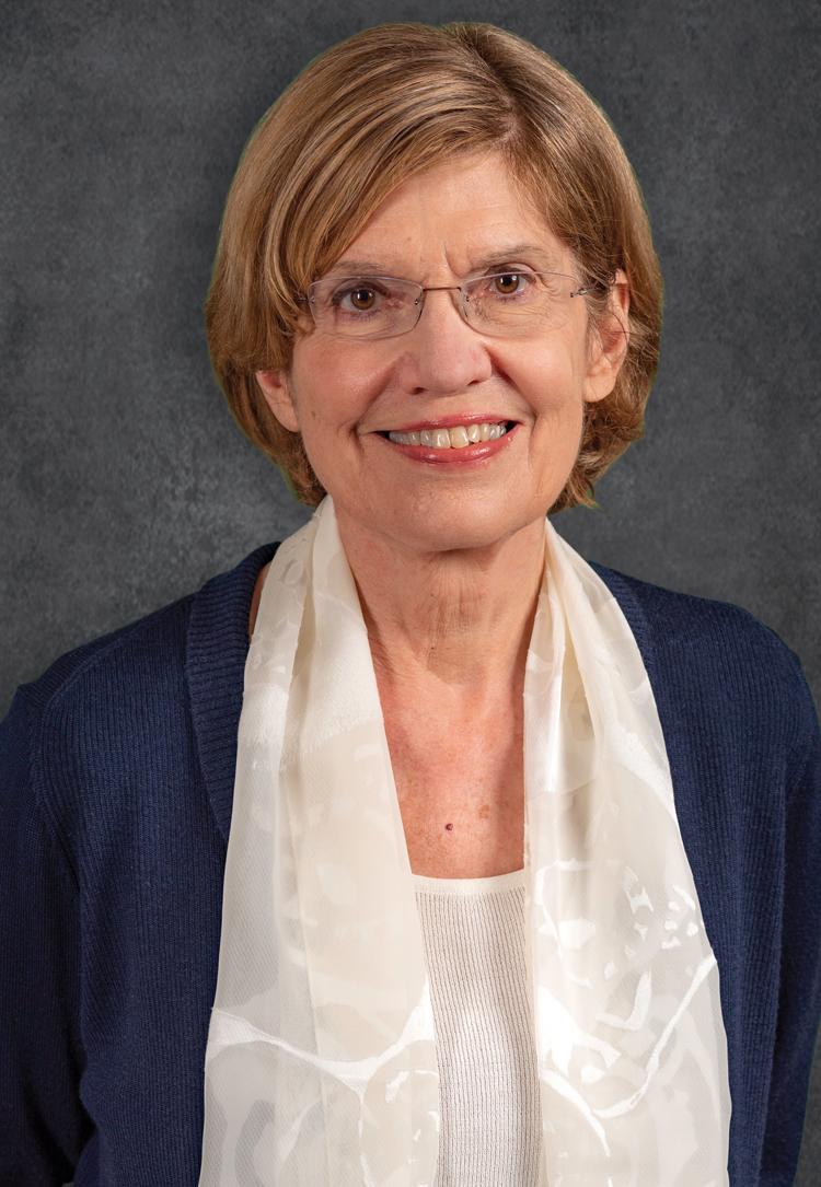 Lynne Olson