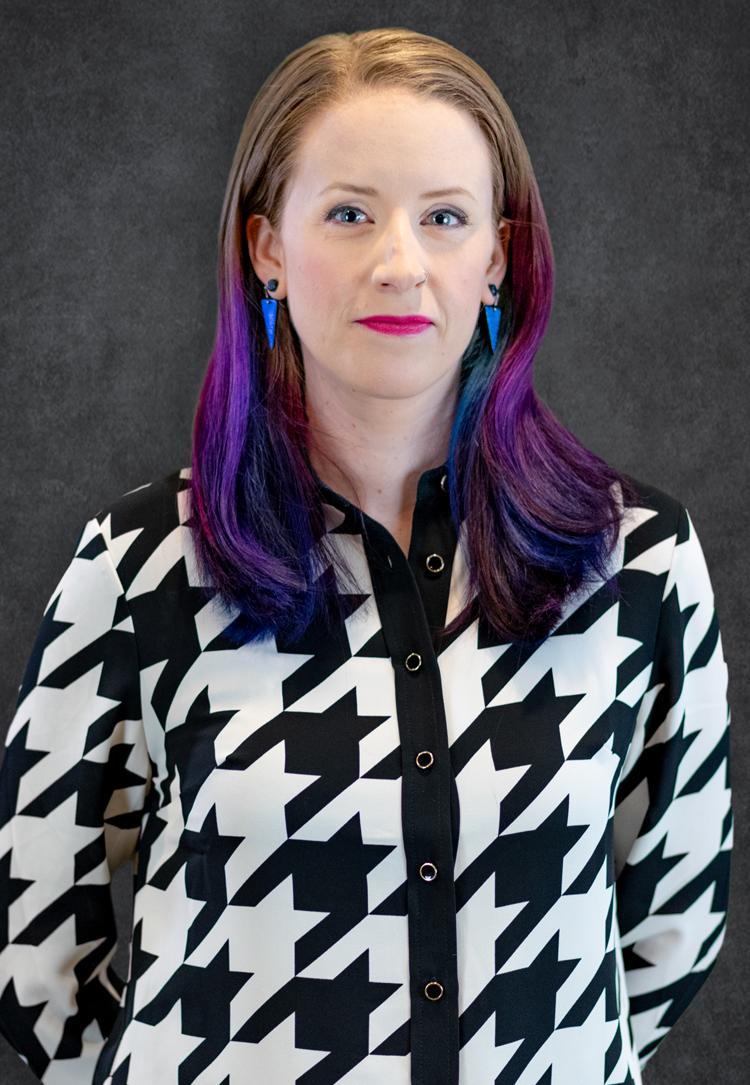 Molly McCowan