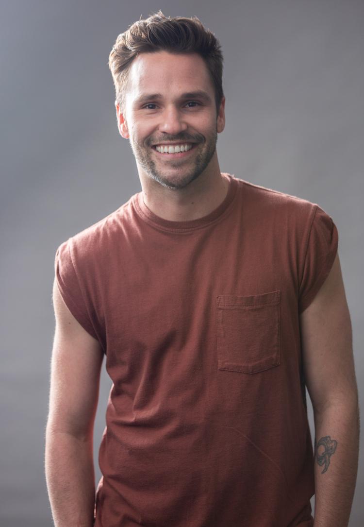 Nick Lazzarini