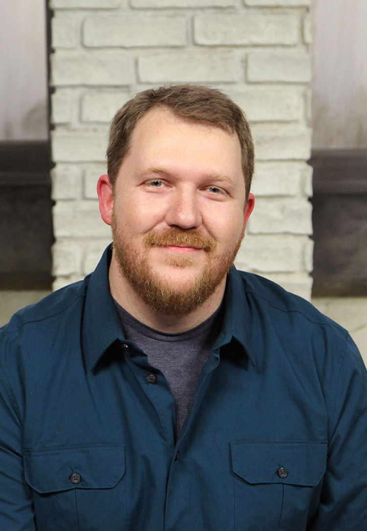 Paul Heaston