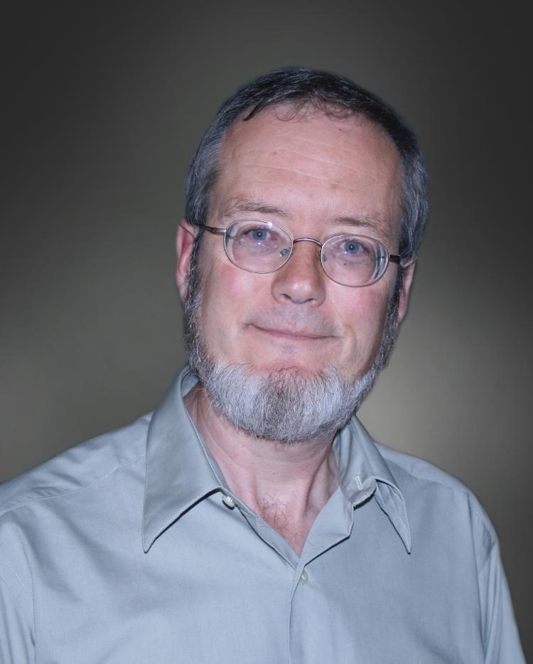 Phillip Cary