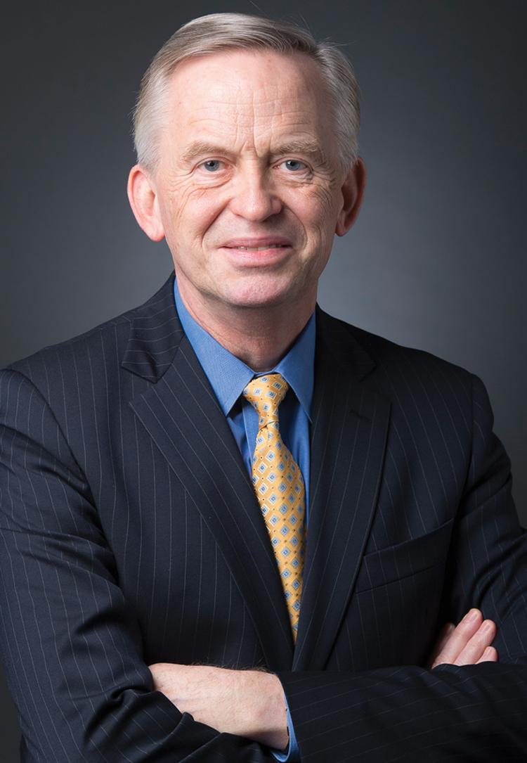Randall D. Eliason
