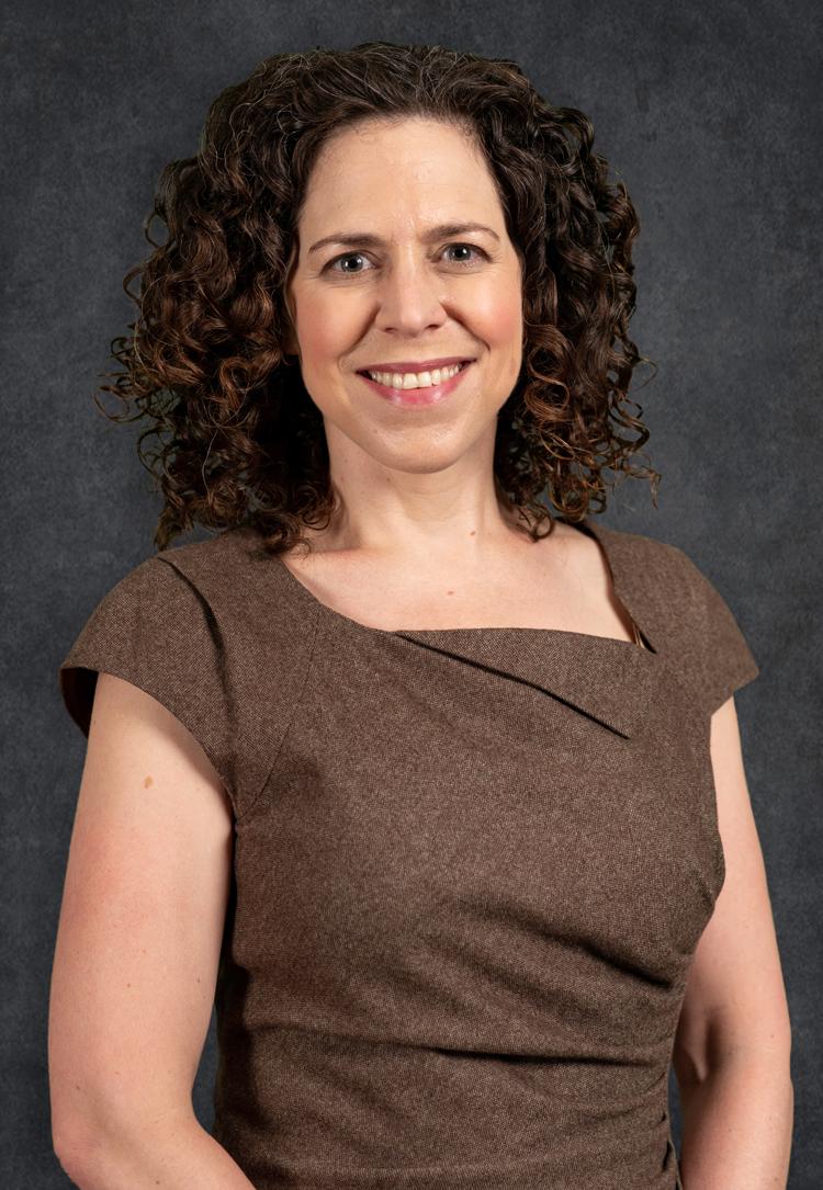Renée R. Trilling