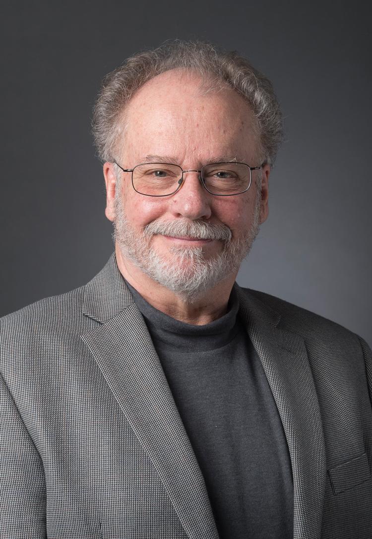 Richard B. Spence