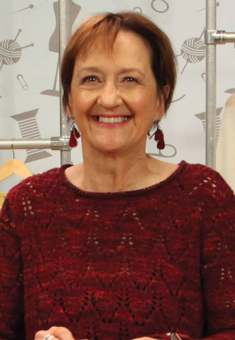 Sally Melville