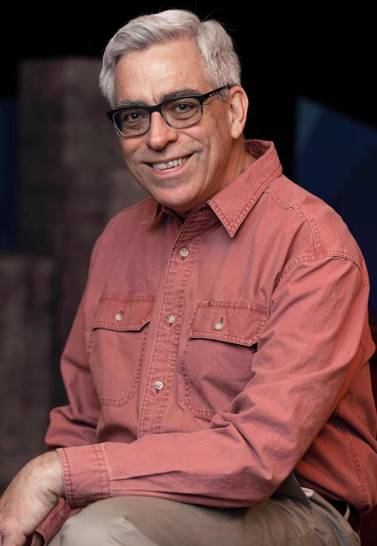 Stephen Ressler