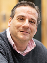 Bruce Markusen
