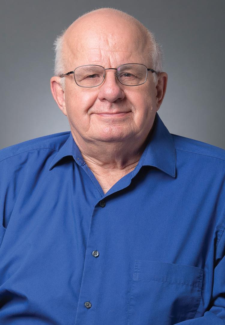 Charles W. Bamforth
