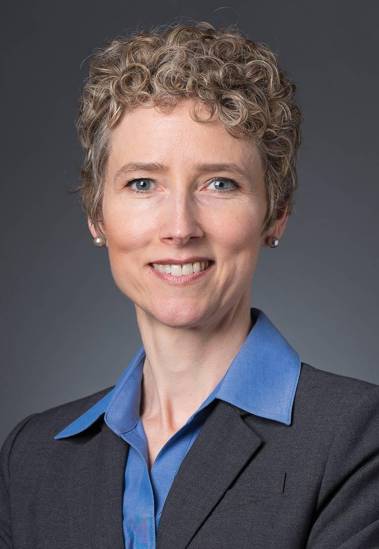 Erica W. Carlson