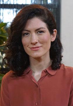 Jessica Graham