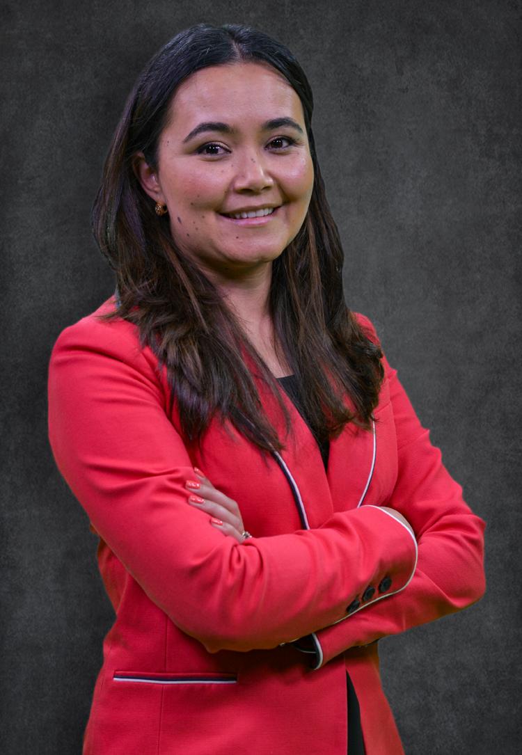 Mehri Druckman